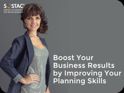 SOSTAC® Certified Planner Banner